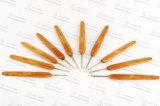 Gancho de leva de bambú de Croceht de la venta superior