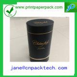 Коробка изготовленный на заказ коробки бутылки вина коробки чая упаковывая бумажная