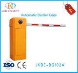 Sistema del control de acceso de la carretera para la barrera del estacionamiento del coche de la cabina de peaje