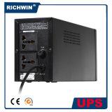UPS 400va-3000va fora de linha popular da tela do LCD