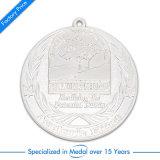 Оптовое медаль баскетбола золота 3 d с тесемкой