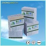 Planes de suelo caseros manufacturados prefabricados ahorro de la energía del panel del muro de cemento
