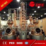 Unité de distillation de type de pot pour l'eau de Brandy de haute qualité