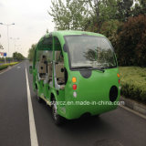 Утверждение Ce транспортируя миниый электрический автомобиль Rsg-118y