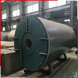 Industrielles Wns4-1.25MPa horizontales Gas und ölbefeuerter Dampfkessel