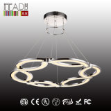 LED 현대 천장 빛