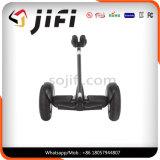 """trotinette"" elétrico de Ninebot, auto de 2 rodas que balança o ""trotinette"" elétrico"