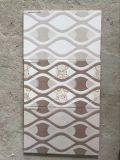 El cuarto de baño de Paquistán diseña los azulejos de cerámica esmaltados inyección de tinta de la pared 3D