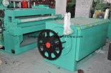 Correia de aço fácil poderosa elevada que corta a linha máquina para a venda