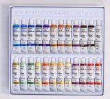 6ml 24 de Reeks van de Verf van de Kunst van de Kleur