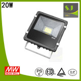 Cool Blanco COB IP65 impermeable 10W 20W 30W 70W 100W 150W 200W 50W LED Flood Light