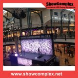 Quadro comandi dell'interno del LED di colore completo di Showcomplex pH3.91