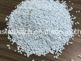 Pp/PVC/ABS/PC/PA/animal familier/résine granules de PE Masterbatch blanc pour le tissu/film non-tissés soufflant/plaques/feuille/injection
