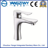 Yz5917 Brass Waterfall Bathroom Basin Faucet with Ce Approved