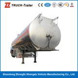 3 Radachsen 40000 Liter Brennöltanker-Tank-halb Schlussteil-
