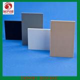 Strato sottile 1mm del PVC per la parete Clading