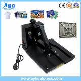 O Ce Certificated a máquina da imprensa do calor da camisa da transferência térmica T