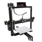 Stampante da tavolino di alluminio 3D con i formati facoltativi, Aulto Fuction livellato del blocco per grafici DIY di Anet