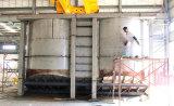 Récipient à pression de chaudière d'ingénierie et d'installation ASME de la Chine