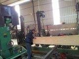 Machine à scie à ruban en bois verticale électrique haute précision pour grande loge
