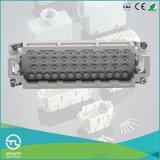High-Density вставки разъемов 46p 500V/16A сверхмощные