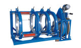 Obt 160 PET Rohr-hydraulisches Kolben-Schmelzverfahren, das Schweißgerät verbindet
