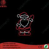 Свет рождества Santa Claus СИД