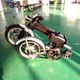 """2017 mini 14 neufs """" vélo électrique plié 1401"""