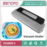 Máquina simple del envasado de alimentos del vacío del sistema del lacre del bolso para el sellador práctico del vacío de la cocina