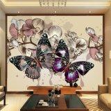 卸し売り一義的なデザイン高品質部屋の装飾型の写真の芸術の壁紙の壁画