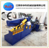 Tesoura de empacotamento Hudraulic do metal seguro de China