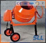 Piccola miscelatore di cemento/linea produzione manuale del cemento/impianto di miscelazione dell'asfalto