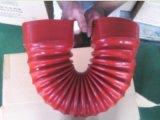 Manguito modificado para requisitos particulares/alambre flexible del manguito del silicón/del manguito del caucho de silicón reforzado