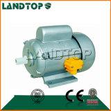 LANDTOP 최신 판매 단일 위상 AC 전기 모터