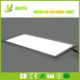 Ce montado de superfície ultra magro RoHS da luz de painel 600X600 do diodo emissor de luz de 36W 40W aprovado