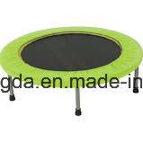Trampoline круглой складчатости 40 дюймов миниый совмещает потеху с здоровьем и пригодностью