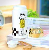 Tazza di caffè di ceramica della tazza di tè di corsa di alta qualità con il coperchio