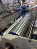 Máquina soplada coextrusión de la película de la capa doble