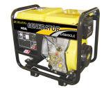 générateur 5kw diesel (WK5500BE)