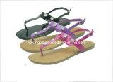 Chaussures de poussoir de dames (KB-234)
