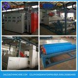 Belüftung-Ring-Matten-Maschine für Auto-Matte, Schaber-Matte, Fußboden-Matte