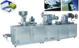 편평판 Alu/PVC/Alu 물집 포장기 (DPP-250L)