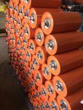 Ролик несущей компонентов ленточного транспортера сделанный в Китае