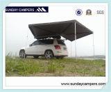 OEM converso do carro do toldo do telhado do carro de 2.5 M na barraca