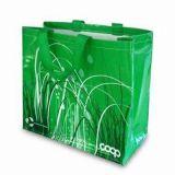 2016 superiore per il sacchetto tessuto pp poco costoso di marca del panno di Eco del commercio all'ingrosso di promozione, sacchetto non tessuto, sacchetto tessuto