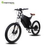 3000W bicicleta grande de la potencia E con la batería de litio