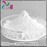 Enchimento cutâneo da potência do ácido hialurónico