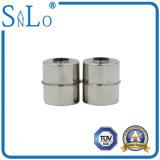 Flotteur magnétique 28*28*9.5 d'acier inoxydable pour le commutateur de flotteur