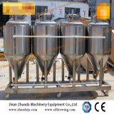 50L 100L 200L 300L棒ビール装置のホームビール醸造所装置小型ビール醸造装置