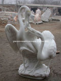 Marble Animal Sculpture, Animal Sculpture (GS-A-081)